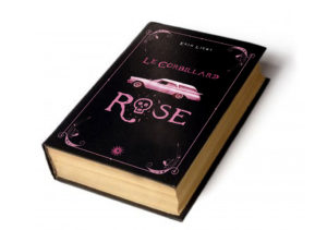 corbillard-rose
