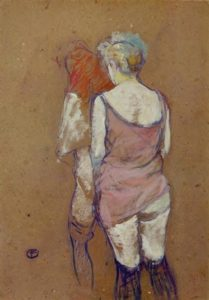 Toulouse Lautrec,